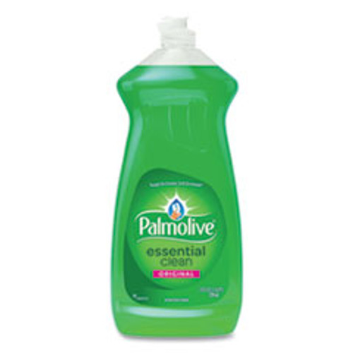 Palmolive Dishwashing Liquid  Fresh Scent  25 oz  9 Carton (CPC97416)