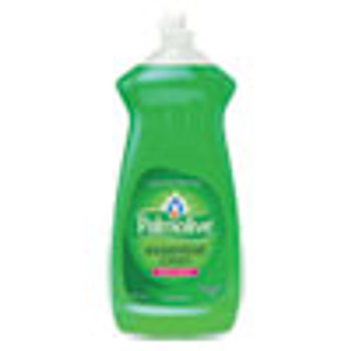 Palmolive Dishwashing Liquid  Fresh Scent  25 oz (CPC97416EA)