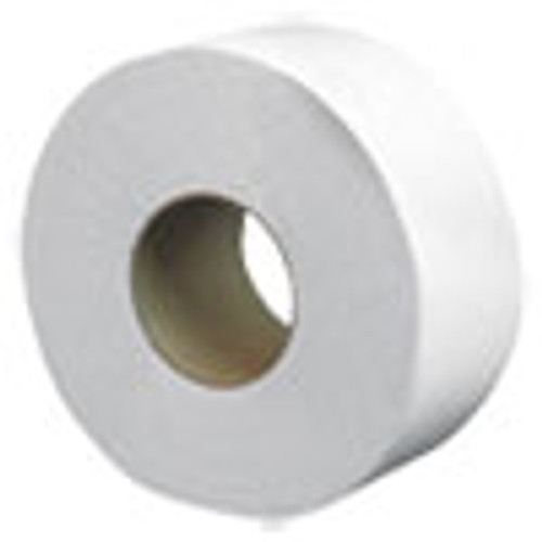 Cascades PRO Select Jumbo Bath Tissue  Septic Safe  2-Ply  White  3 3  x 500 ft  12 Rolls Carton (CSDB080)