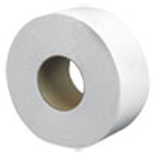 Cascades PRO Select Jumbo Bath Tissue  Septic Safe  2-Ply  White  3 3  x 500 ft  12 Rolls Carton (CSDB080)