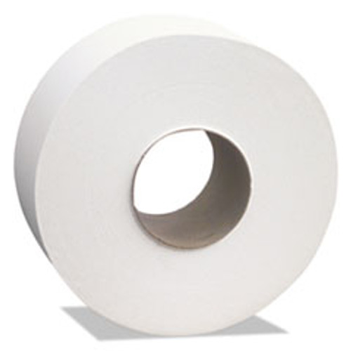 Cascades PRO Select Jumbo Bath Tissue  Septic Safe  2-Ply  White  3 45  x 1000 ft  12 Rolls Carton (CSDB240)