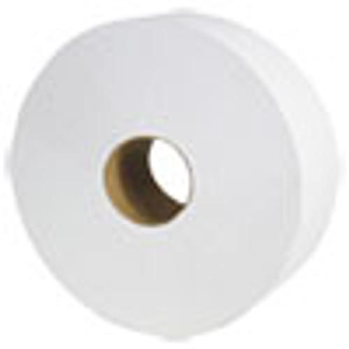 Cascades PRO Select Jumbo Bath Tissue  Septic Safe  2-Ply  White  3 5  x 1900 ft  6 Rolls Carton (CSDB260)