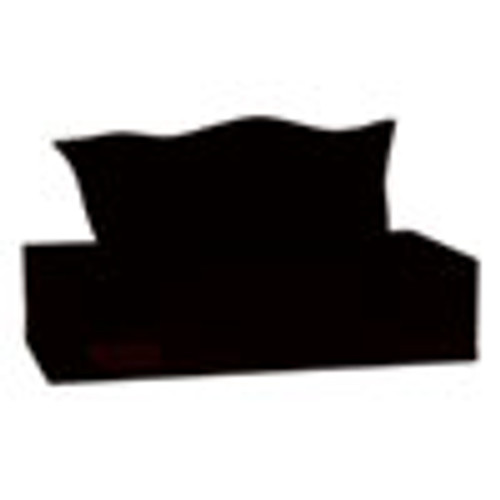 Cascades PRO Signature Facial Tissue  2-Ply  White  Flat Box  100 Sheets Box  30 Boxes Carton (CSDF600)