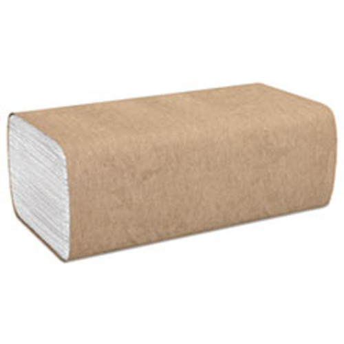 Cascades PRO Select Folded Paper Towels  1-Ply  9  x 9 45   White  250 Pack  16 Packs Carton (CSDH110)