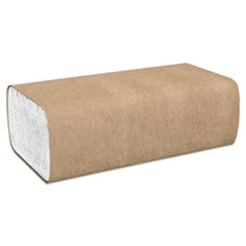 Cascades PRO Select Multifold Towels  1-Ply  9  x 9 45   White  16 Carton (CSDH124)
