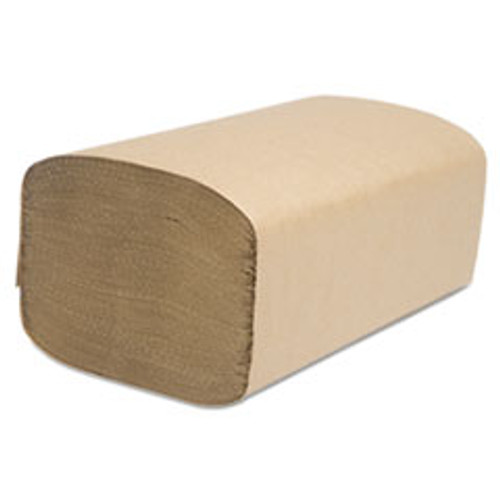 Cascades PRO Select Folded Towel  Singlefold  Natural  9 1 8 x 10 1 4  250 Pack  4000 Carton (CSDH165)