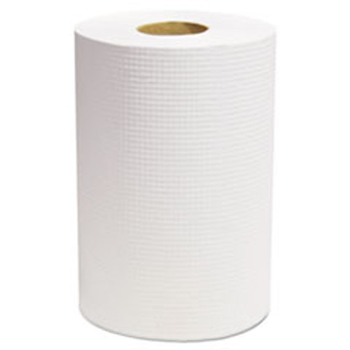 Cascades PRO Select Roll Paper Towels  White  7 7 8  x 350 ft  12 Carton (CSDH230)
