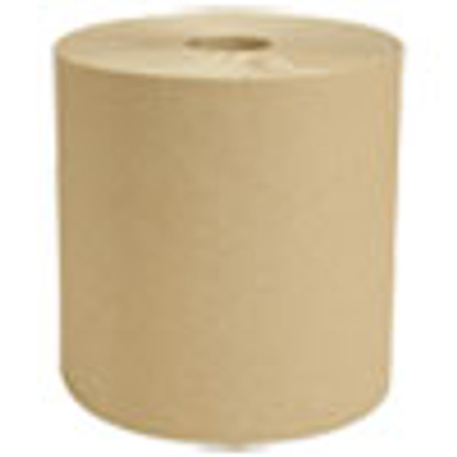 Cascades PRO Select Hardwound Roll Towels  Natural  7 7 8  x 800 ft  6 Carton (CSDH285)