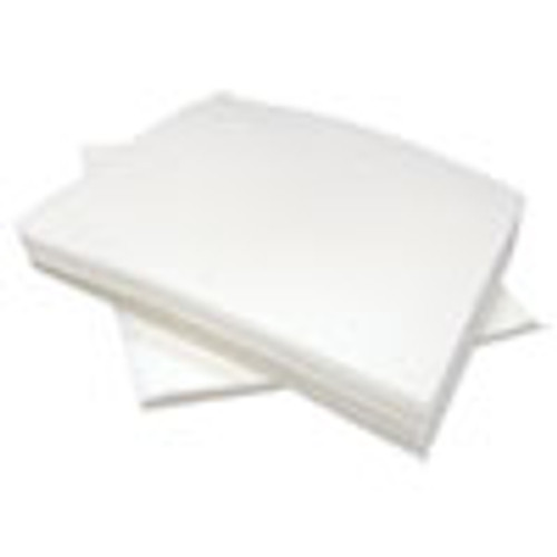 Cascades PRO Tuff-Job Airlaid Wipers  Medium  12 x 13  White  900 Carton (CSDW310)