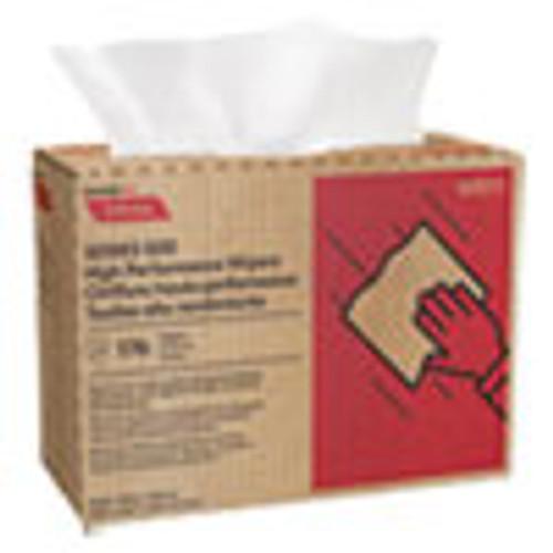 Cascades PRO Tuff-Job S500 High Performance Wipers  9 1 4 x 12 1 2  176 Box  10 Box Carton (CSDW511)