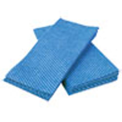 Cascades PRO Tuff-Job Durable Foodservice Towels  Blue White  12 x 24  200 Carton (CSDW902)