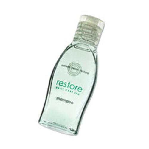 Dial Amenities Soothing Aloe Formula  Shampoo  Fresh  1 oz  288 Carton (DIA00023)