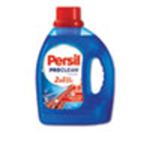 Persil ProClean Power-Liquid 2in1 Laundry Detergent  Fresh Scent  100 oz Bottle  4 Carton (DIA09433)