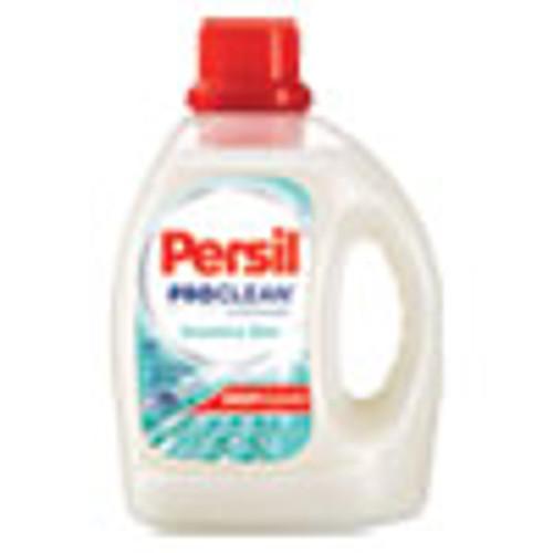 Persil ProClean Power-Liquid Sensitive Skin Laundry Detergent  100 oz Bottle  4 Carton (DIA09451)