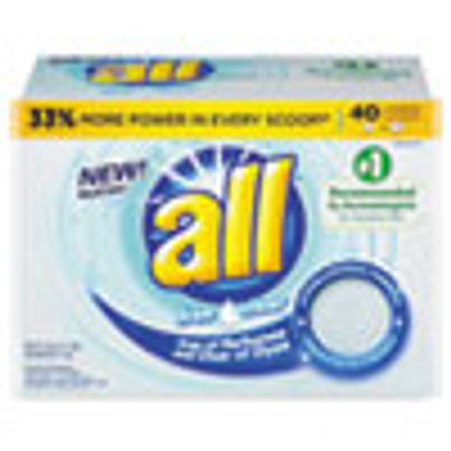 All All-Purpose Powder Detergent  52 oz Box (DIA45681)