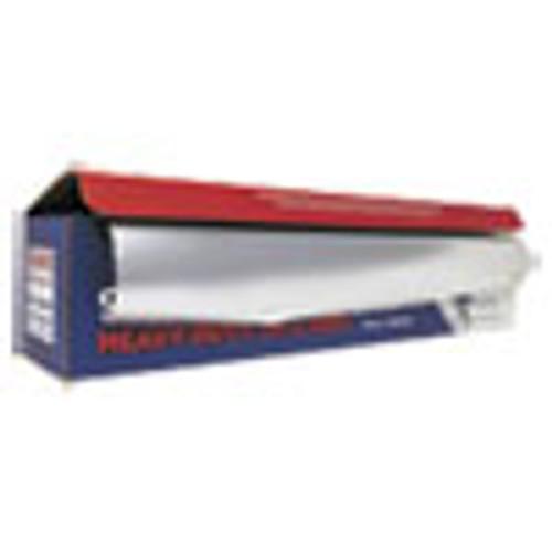 Durable Packaging Heavy-Duty Aluminum Foil Roll  24  x 1 000 ft (DPK92410)