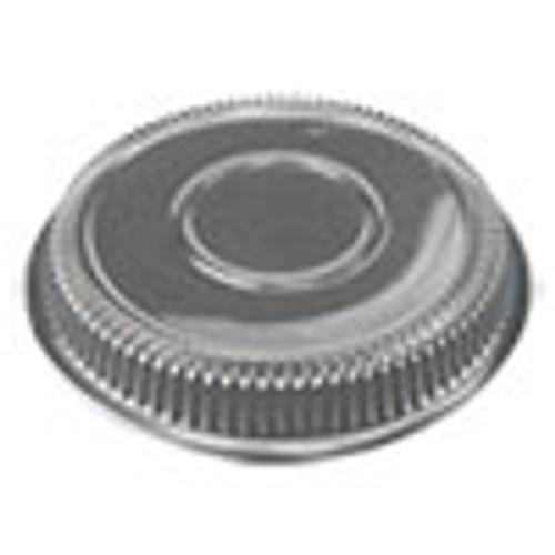 Durable Packaging Dome Lids for 9  Round Containers  500 Carton (DPKP290500)