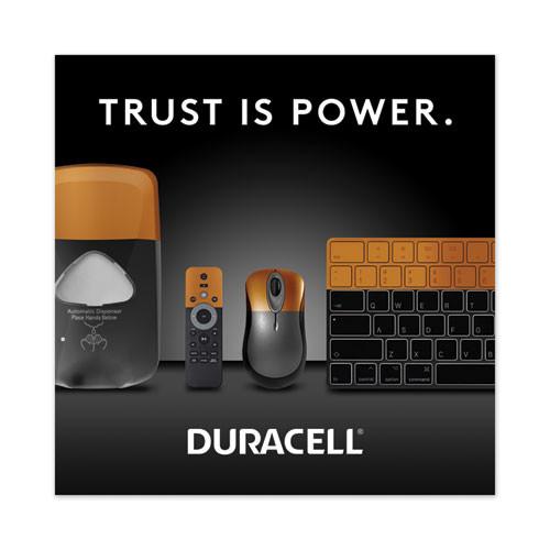 Duracell CopperTop Alkaline AA Batteries  36 Pack (DURAACTBULK36)