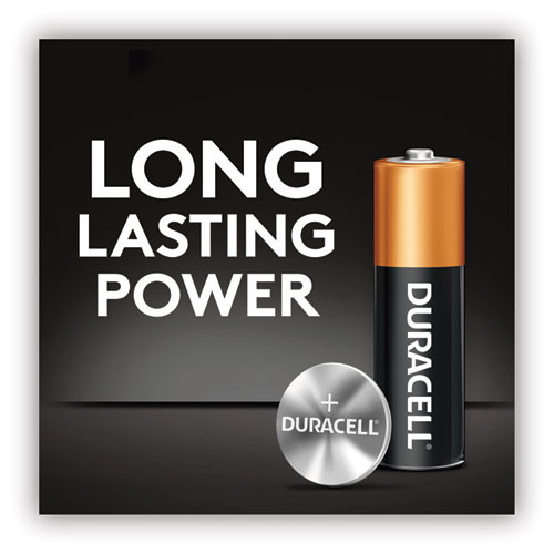 Duracell Specialty High-Power Lithium Battery  123  3V  2 Pack (DURDL123AB2BPK)