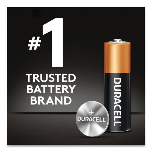 Duracell Specialty High-Power Lithium Batteries  123  3 V  6 Pack (DURDL123AB6PK)
