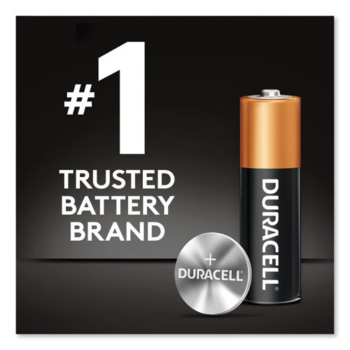 Duracell Lithium Coin Battery  2025  2 Pack (DURDL2025B2PK)