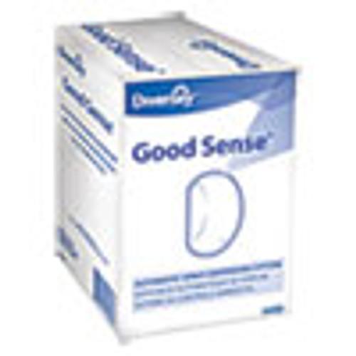 Diversey Good Sense Automatic Spray System Dispenser  8 45  x 10 6  x 8 6   White  4 Carton (DVO04806)