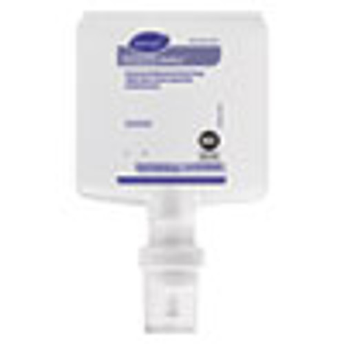 Diversey Soft Care Sentry Foaming Antibacterial Hand Soap  Fragrance-Free  1 3 L Cartridge Refill  6 Carton (DVO101100320)