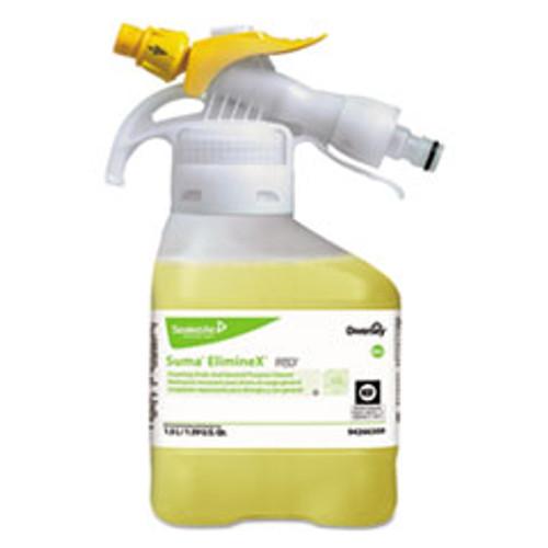 Diversey Suma ElimineX D3 1  Liquid  50 7 oz  2 per carton (DVO94266308)