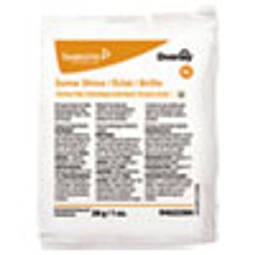 Diversey Suma Shine Portion Pak  Powder  100 per carton (DVO94622384)
