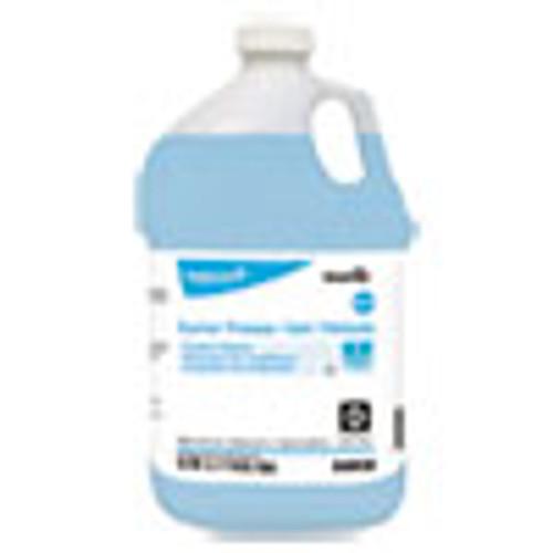 Diversey Suma Freeze D2 9 Floor Cleaner  Liquid  1 gal  4 per carton (DVO948030)