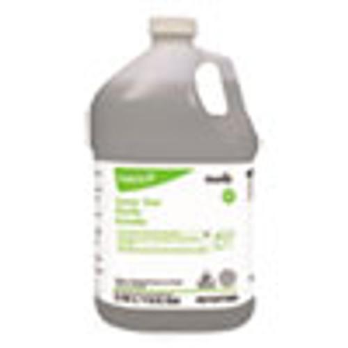 Diversey Suma Star D1 Hand Dishwashing Detergent  Unscented  1 gal Bottle  4 Carton (DVO957227280)