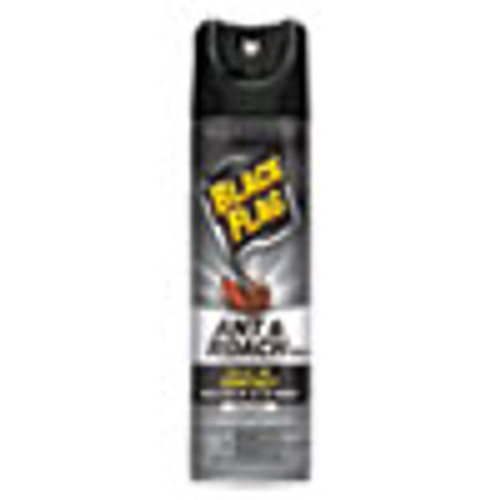 Diversey Black Flag Ant   Roach Killer Spray  17 5 oz Aerosol (DVOCB110315EA)