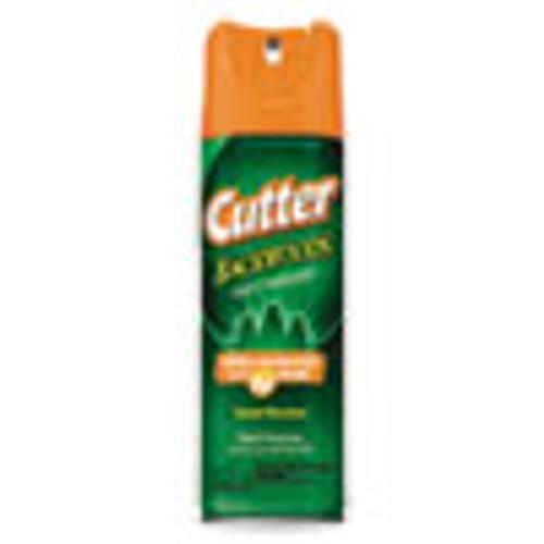 Diversey Cutter Backwoods Insect Repellent Spray  6 oz Aerosol  12 CT (DVOCB962802)