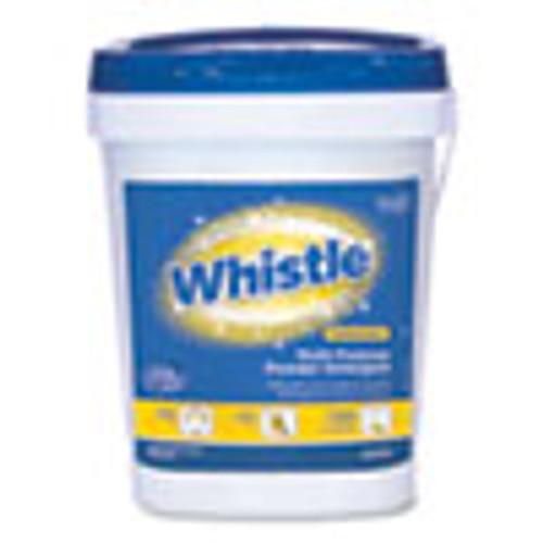 Diversey Whistle Multi-Purpose Powder Detergent  Citrus  19 lb Pail (DVOCBD95729888)