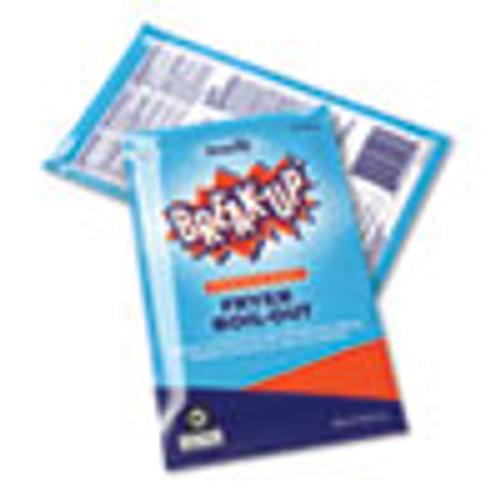 BREAK-UP Fryer Boil-Out  Ready to Use  2 oz Packet  36 Carton (DVOCBD991209)