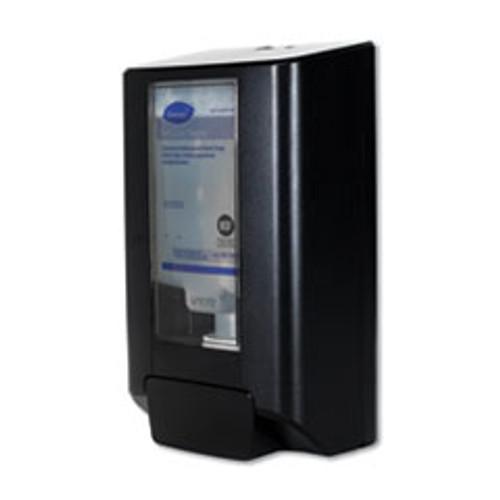 Diversey Intellicare Dispenser II  1 3 L  9 06  x 19 45  x 11 22   Black  6 Carton (DVOD1224700)