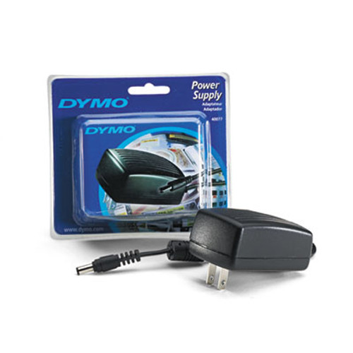 DYMO AC Adapter for DYMO ExecuLabel  LabelMANAGER  LabelPOINT Label Makers (DYM40077)