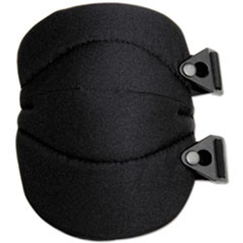 ergodyne ProFlex 230 Wide Soft Cap Knee Pad  One Size Fits Most  Black (EGO18230)