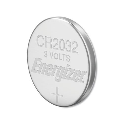 Energizer 2032 Lithium Coin Battery  3V (EVEECR2032BP)