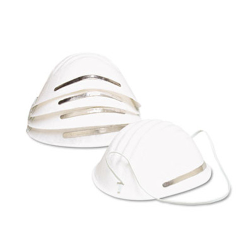 BodyGear BodyGear Dust Mask  5 Pack (FAO13259)