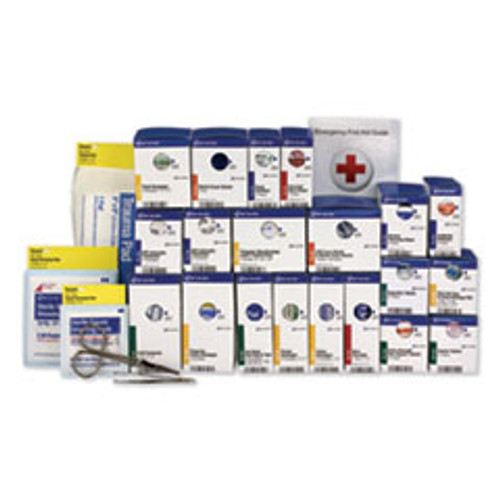 First Aid Only 50 Person ANSI Class A  First Aid Kit Refill  241 Pieces (FAO90613)