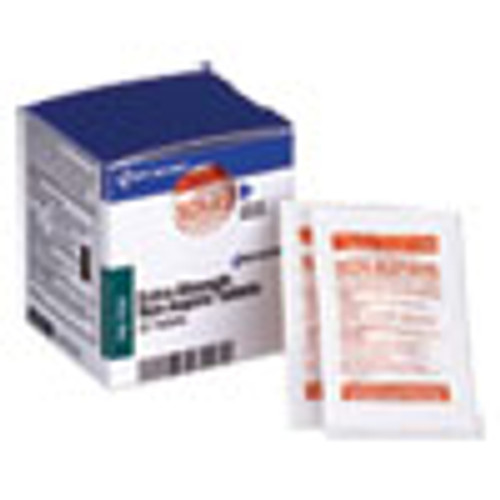 First Aid Only Refill f SmartCompliance Gen Cabinet  Non-Aspirin Tablets  20 Tablets (FAOFAE7008)