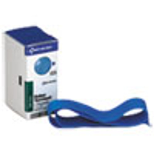 First Aid Only Refill for SmartCompliance General Business Cabinet  Rubber Tourniquet  1 x 18 (FAOFAE7022)