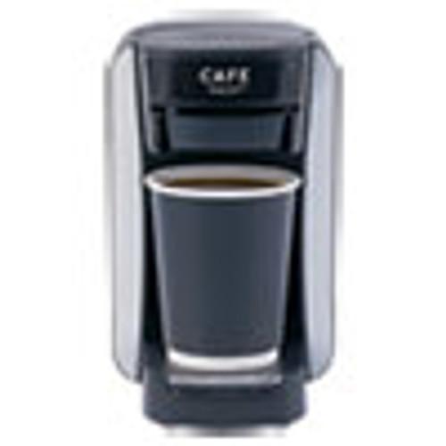 Cafe Valet Platinum Brewer  Black (FOL00619)