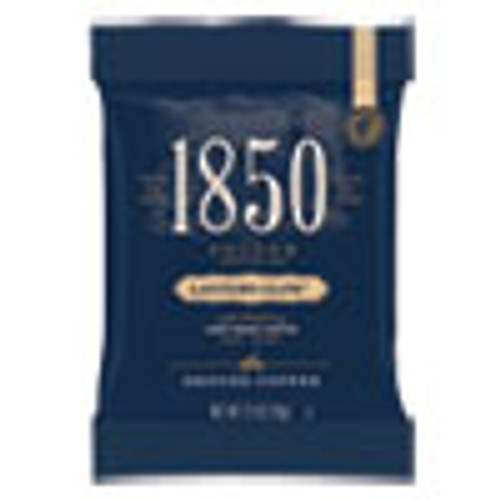 1850 Coffee Fraction Packs  Lantern Glow  Light Roast  2 5 oz Pack  24 Packs Carton (FOL21510)