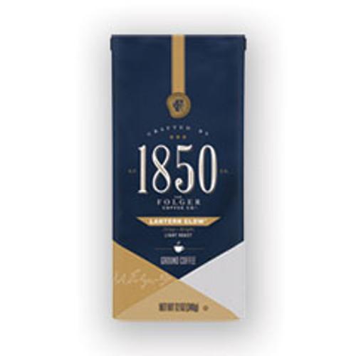 1850 Coffee  Lantern Glow  Light Roast  Ground  12 oz Bag (FOL60513EA)