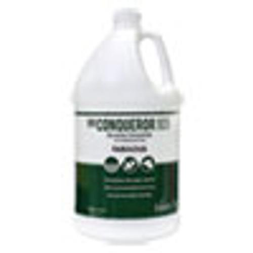 Fresh Products Bio Conqueror 105 Enzymatic Odor Counteractant Concentrate  Lavendar  1 gal  4 Carton (FRS1BWBLAV)