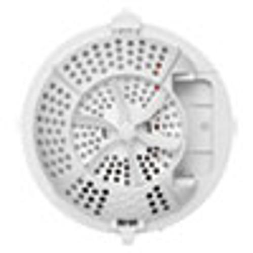 Fresh Products Easy Fresh Dispenser  4 75  x 4 75  x 1 5   White  12 Carton (FRSEFCABPEPA1)