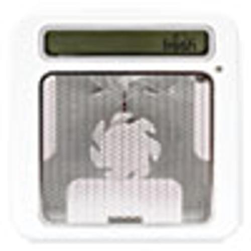 Fresh Products ourfresh        Dispenser  5 34 x 1 6 x 5 34  White  12 Carton (FRSOFCAB)