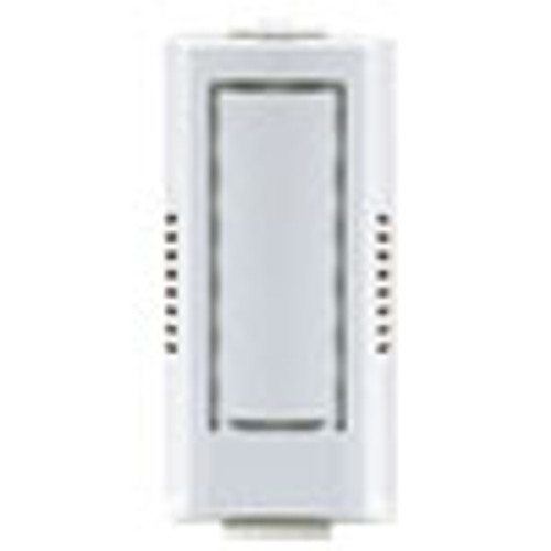 Fresh Products Gel Air Freshener Dispenser Cabinet  4  x 3 5  x 8 75   White (FRSRCAB12)
